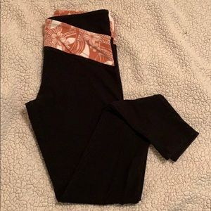 Victoria's Secret Sport Yoga Leggings Size M